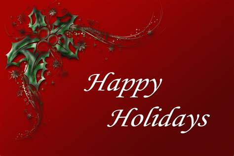happy holidays backgrounds wallpaper cave