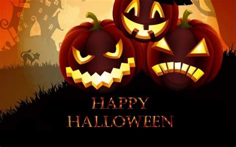 happy halloween wallpaper archives unique collection  wishes messages  text
