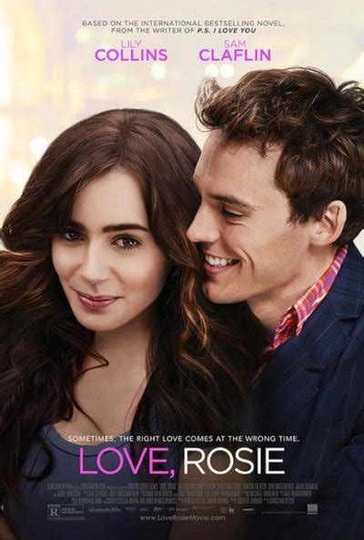 film love review love rosie movie review film summary 2015 roger ebert