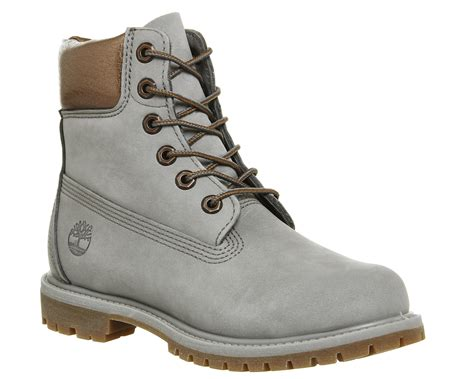 Boots Timberland Premium Size 10w Second 1 timberland premium 6 boots steeple grey copper collar ankle boots