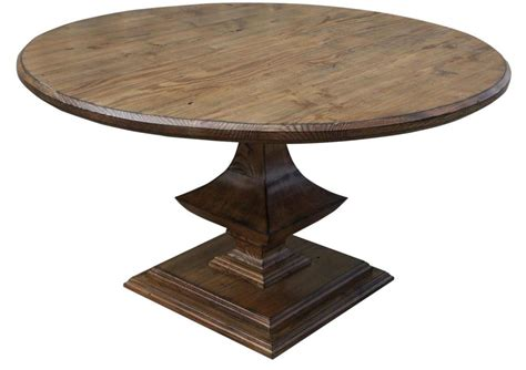 Dining Room Table Pedestals by Round Black Pedestal Dining Table High Quality Interior