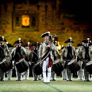 edinburgh tattoo what to wear military performers go through their paces during the