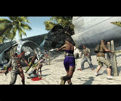 Dead Island Pc dead island riptide screenshots hooked gamers