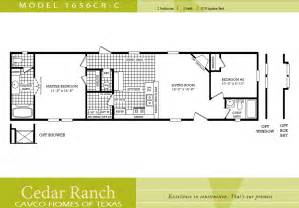 Single Wide Mobile Home Floor Plans 1 Bedroom 2 Bedroom House Plans One Level Doublewide