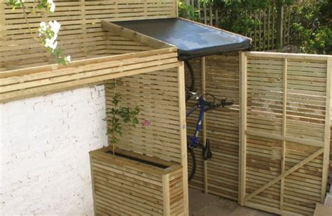 Upright Bike Shed by 17 Best Images About Bike Stores Bin Stores On