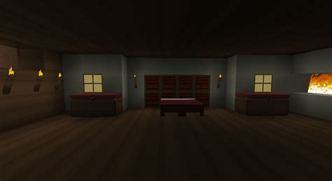 when was the first house built the first house i ever built minecraft project