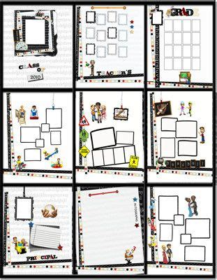 23 Best Images About Yearbook Ideas And Templates On Pinterest Ux Ui Designer Template And Yearbook Design Templates