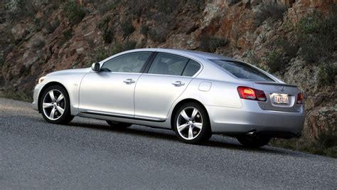 lexus sedans 2005 lexus gs sedans 2005 2007 atsauksmes tehniskie dati cenas