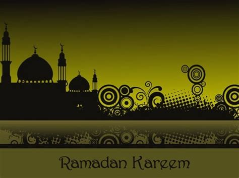 design masjid vector free download free vector islamic mosque illustration 03 titanui