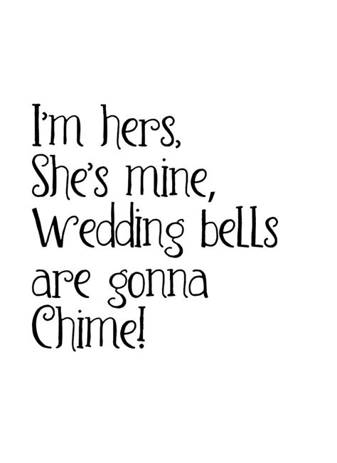 Wedding Bells Are Ringing In The Chapel Lyrics by 17 Best Images About Wedding Bells On Bohemian