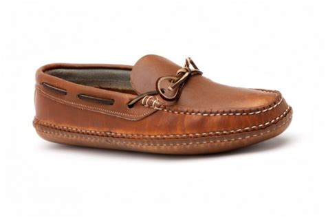 Handmade Leather Moccasins - quoddy handmade leather moccasins i want to wear it