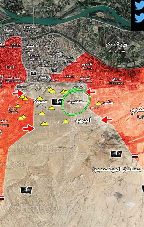 Syria Serut Daily 3 syrian war daily 5th of may 2017 syrian war daily