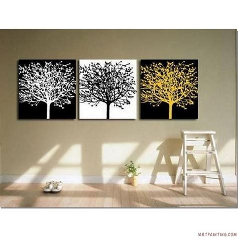 painting decor decorating breathtaking acrylic abstract wall paintings