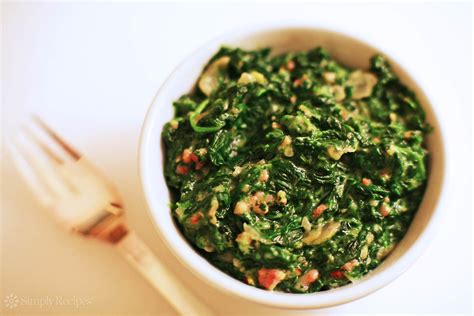 17 best images about creamed spinach recipes on pinterest creamed spinach simplyrecipes com