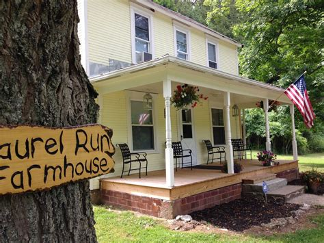 Laurel Hill Cottage by Laurel Run Cottage Located In Hocking Vrbo