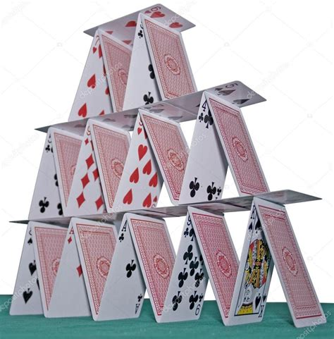 What Is House Of Cards Based On by House Of Cards Stock Photo 169 Mimirus 2110554
