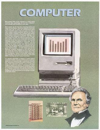 How Computers Work Encyclopedia