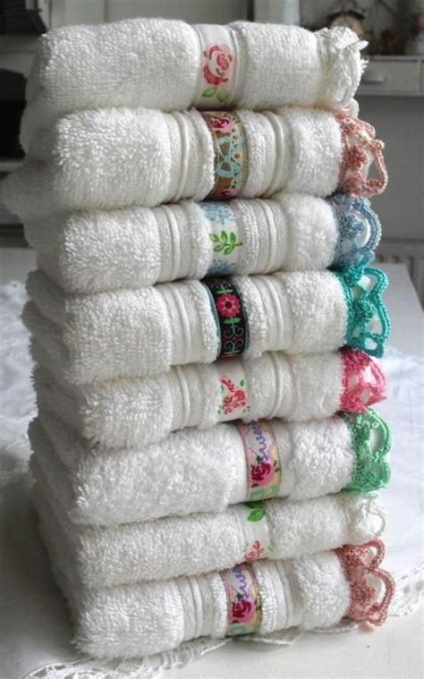 shabby chic bathroom towels pin by buttermore on home sweet home