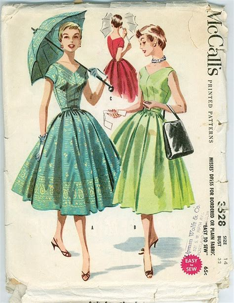 pattern for vintage dress 1000 images about vintage dress patterns on pinterest