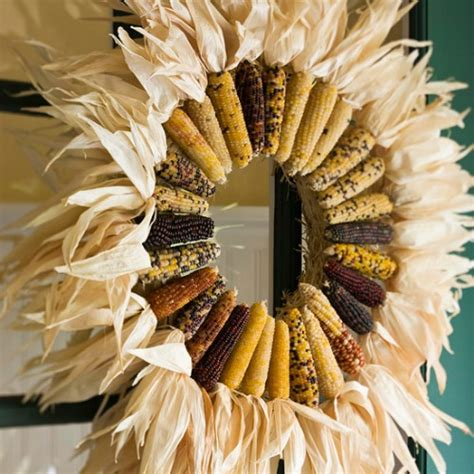 Diy Fall Wreaths Design Ideas Fall Decorating Ideas Diy Wreaths One Hundred Dollars A Month