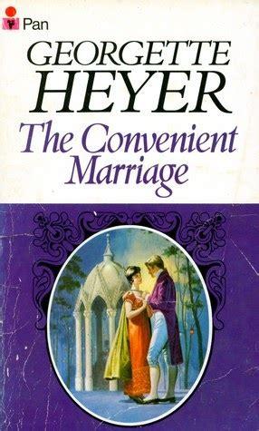 The Convenient Marriage Georgette Heyer Ebook genre reviews the convenient marriage by georgette heyer