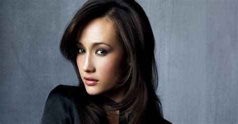 movie theater slumber by maggie q and honor kneafsey kano s lay z boy theater girls of tv q vs kemper