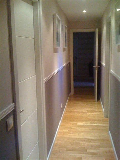 c 243 mo pintar una escalera de ikea con chalk paint paperblog 17 mejores ideas sobre pasillo gris en pinterest pasillo