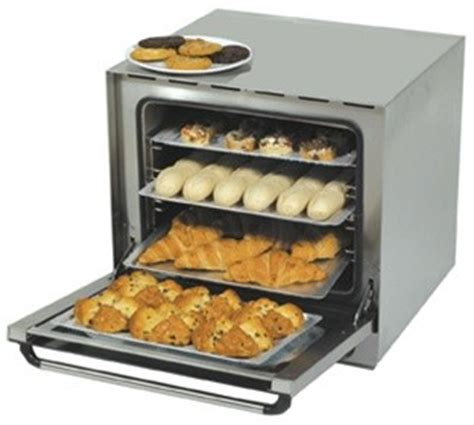 Oven Modena modena rl1 modena rl1 electric 4 tray convection oven