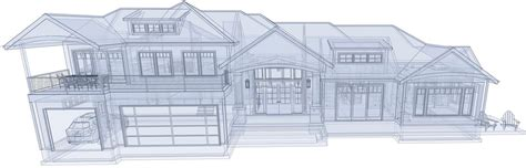Grandview Construction And Home Design Chief Architect Software Grandview Residential Build Spec
