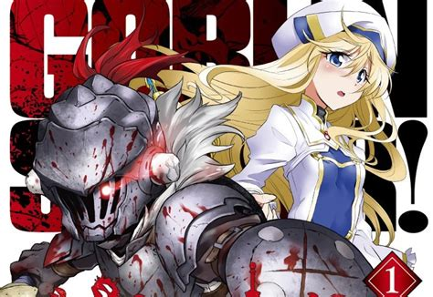 Anime Like Goblin Slayer by Las Novelas De Goblin Slayer Adaptadas Al Anime Por White
