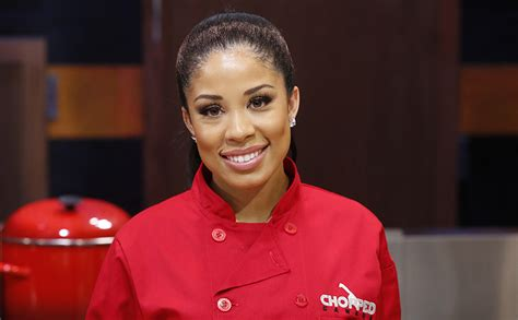 Keisha S Kitchen by Meet The Competing In The Chopped Canada Kitchen