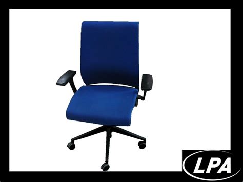 fauteuil de bureau steelcase fauteuil steelcase think bleu fauteuil mobilier de