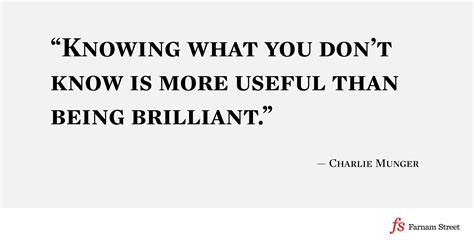 what you dont know 1509824316 charlie munger on getting rich wisdom focus fake knowledge and more