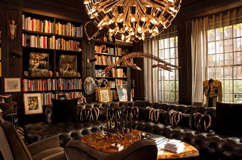 The Book Room Library Room For Your Books Collection Homedee