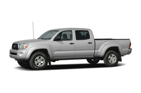 best car repair manuals 2006 toyota tacoma parking system 2006 toyota tacoma overview cars com
