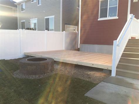 how to build a backyard deck best 25 floating deck plans ideas on pinterest floating deck diy deck and diy
