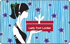 Foot Locker Valentines Gift Card - buy lady foot locker gift cards giftcardplace