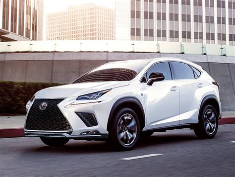 2019 Lexus Nx 200t by 18 Concept Of And 2019 Lexus Nx 200t F Sport Model 2019