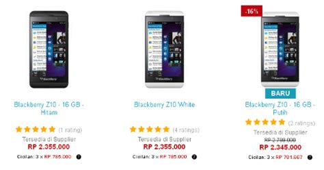 Hp Blackberry Di Lazada 301 moved permanently