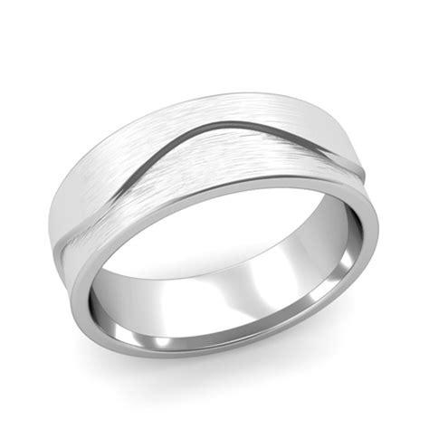 Wedding Ring Wave Design not expensive zsolt wedding rings mens wedding ring wave