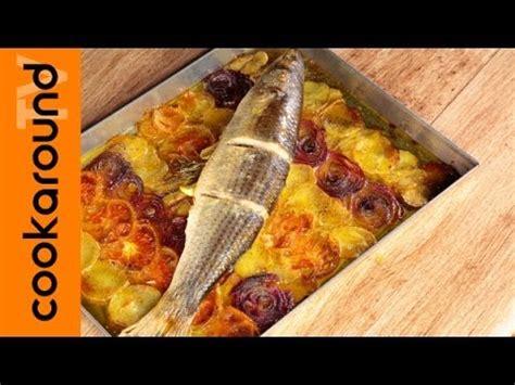come si cucina il cefalo al forno tecniche di cucina come sfilettare il pesce affusolato