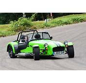 Caterham Seven 310 2016 Review  Auto Express