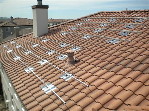 Tile Roofing Supplies Tile Roofing Systems Materials And Methods For Page 3 Of 3 Solarpro