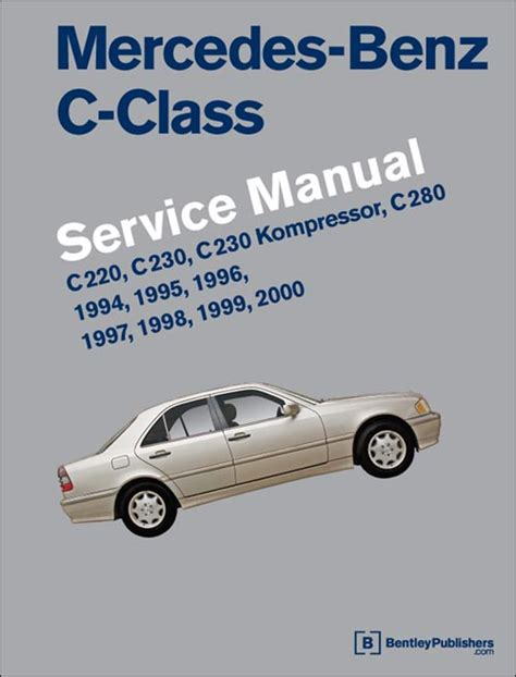 car service manuals pdf 1996 mercedes benz e class security system mercedes benz c class 1994 2000 w202 engine rebuild wizard page 1
