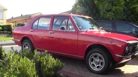 1976 Alfa Romeo by 1976 Alfa Romeo Alfetta