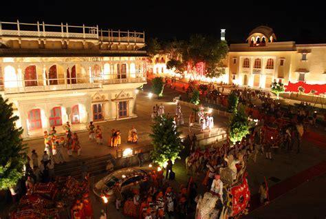 Popular Wedding Destinations In India ? India's Wedding Blog