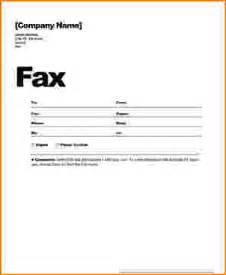 13 how to fill out a fax cover sheet bibliography format