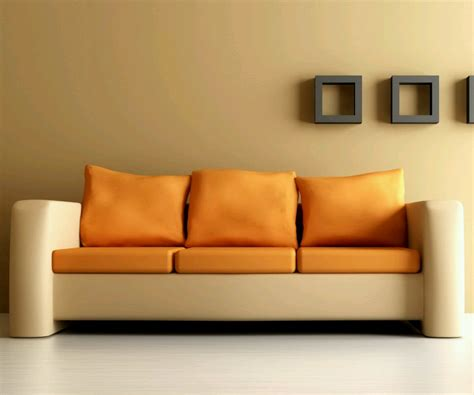 Sofa Designs by Beautiful Modern Sofa Furniture Designs An Interior Design