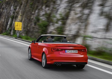 Audi A3 Cabriolet Review by Audi A3 Cabriolet Review Caradvice