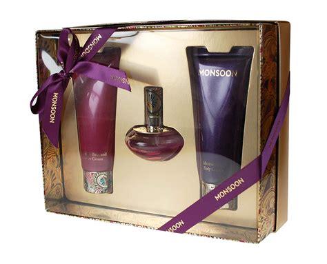 Gift Set monsoon gift set eau de toilette 30ml 100ml